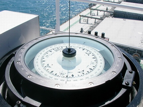 nunotani magnetic compass supplier